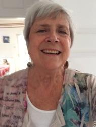 Pamela Allsop